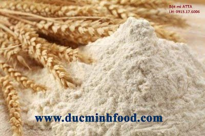 ATTA Wheat Flour, Islamic flour, india Flour