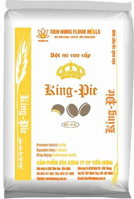 Bột mì King Pie (bột mỳ king pie)